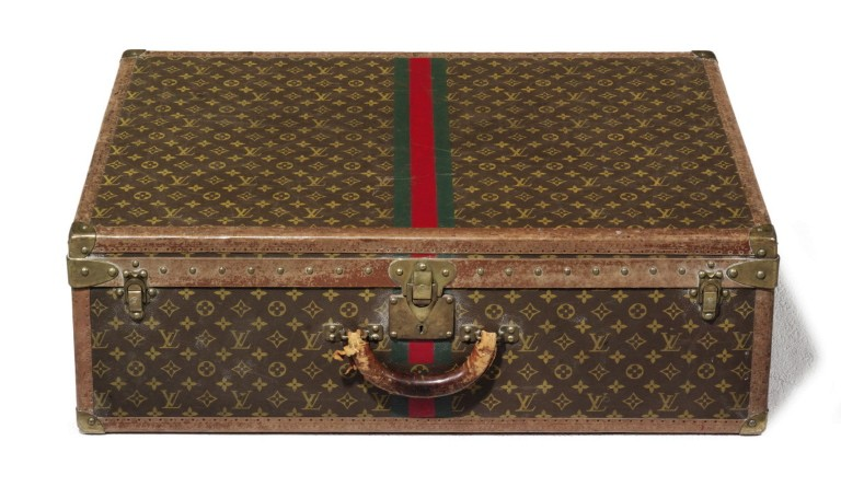 For Sale: Vintage Vuitton | Quite Continental