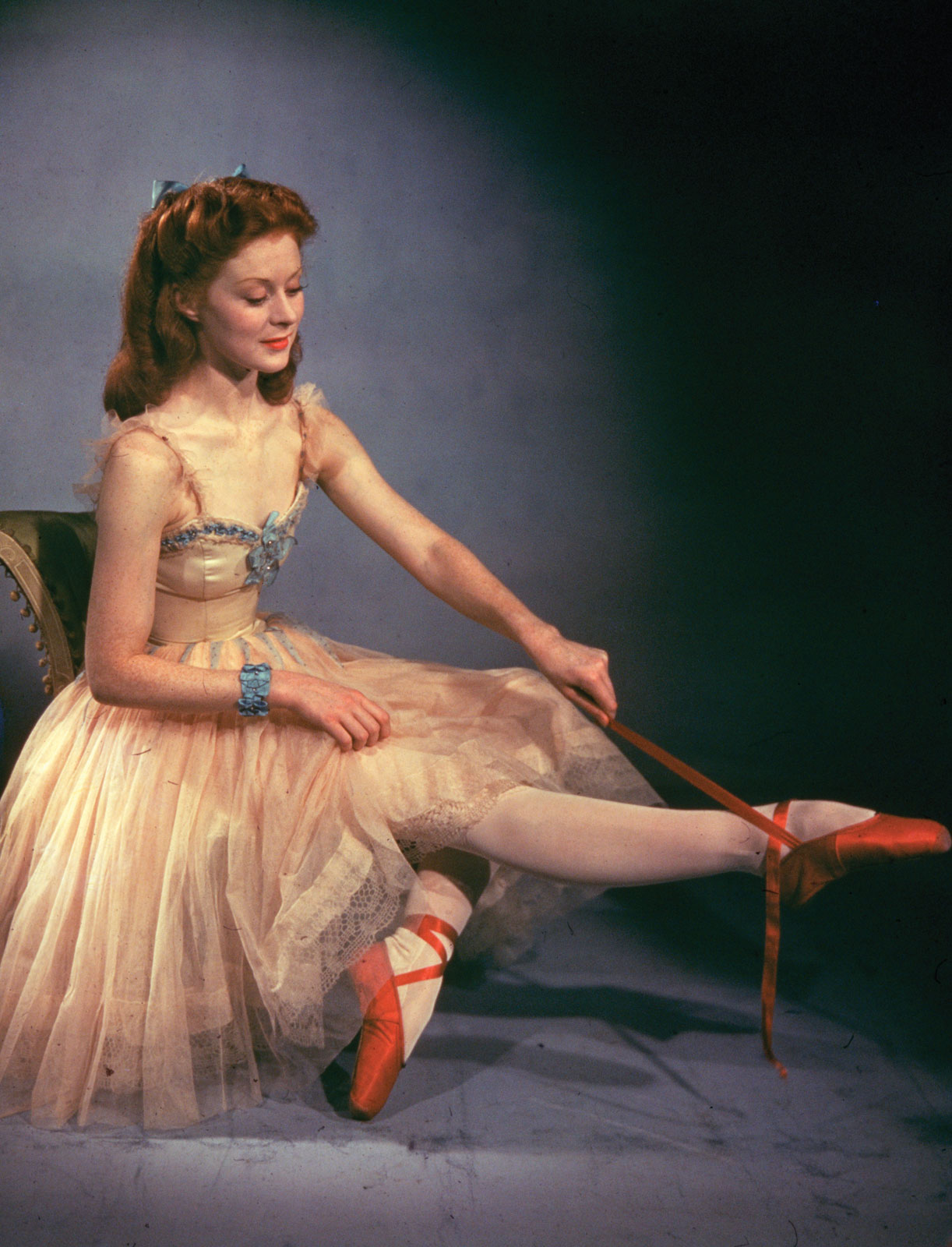 The Red Shoes | Quite Continental
