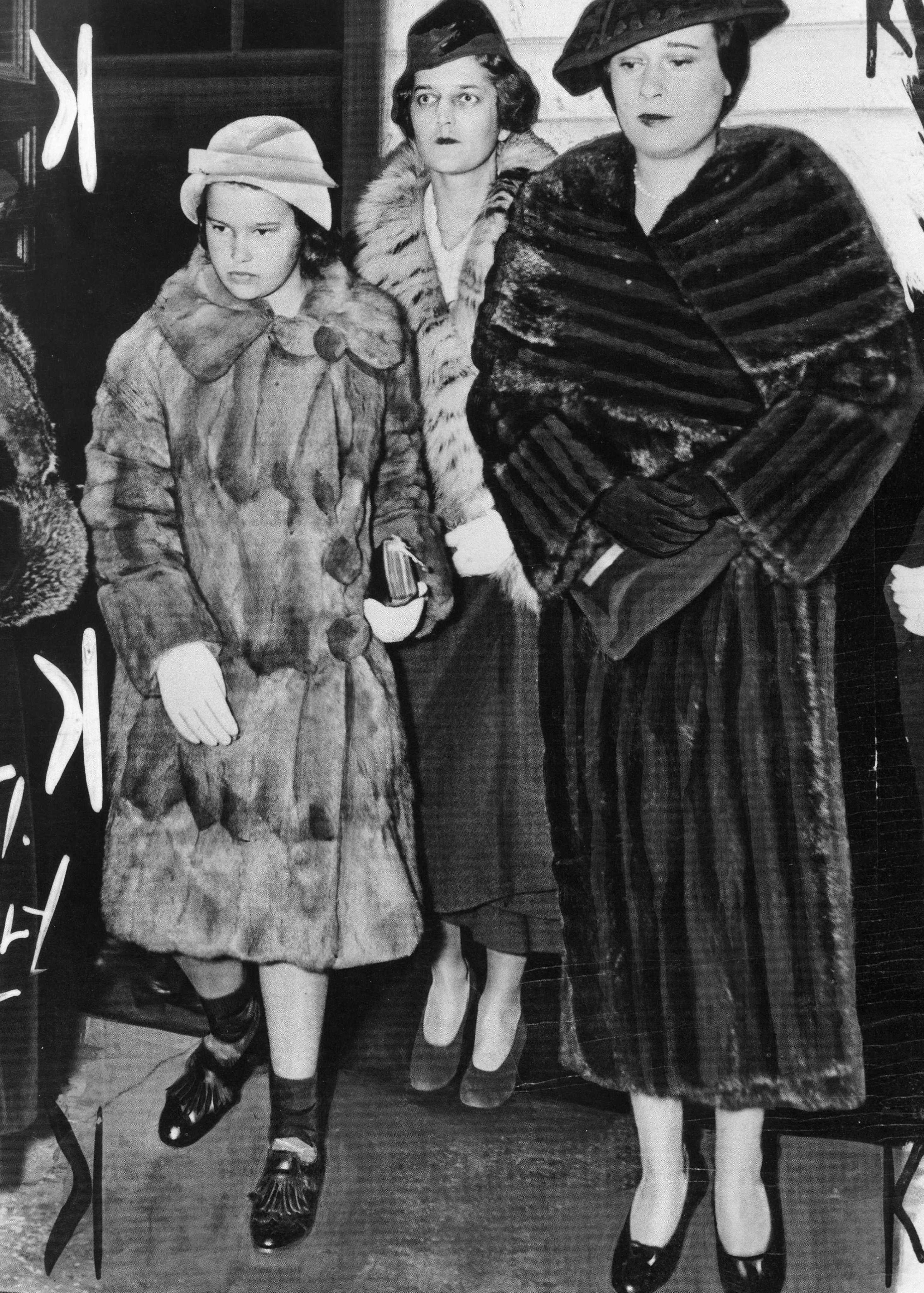Vanderbilt Family Style Icons: Gloria Va...