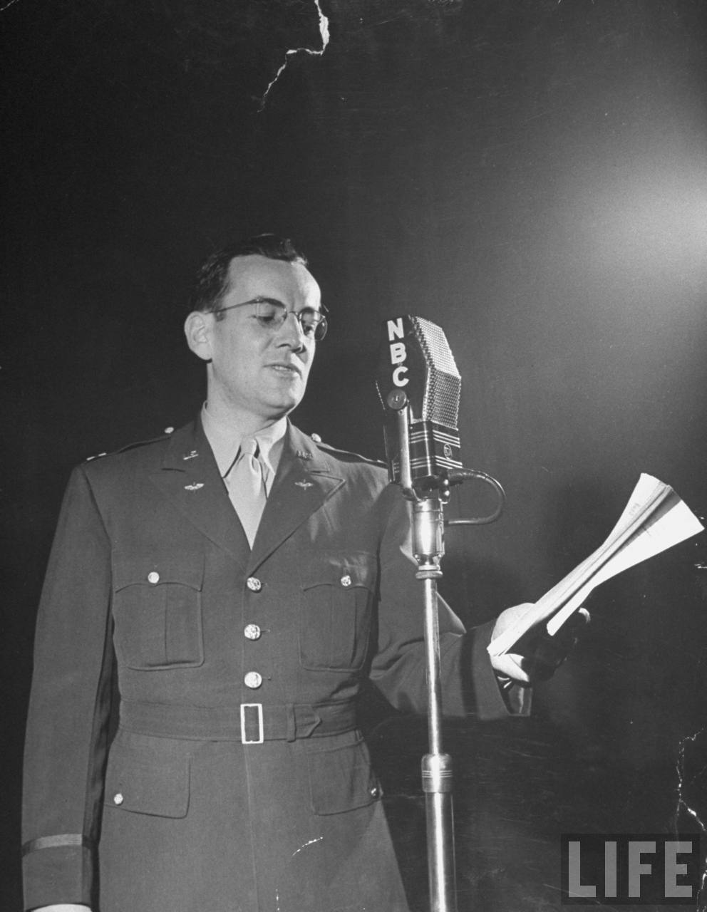 LIFE Archives: Glenn Miller {A Nightingale Sang…} | Quite ...