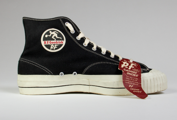 Bf Goodrich At >> PF Flyers: Honoring American Style Since 1937 | Quite ...