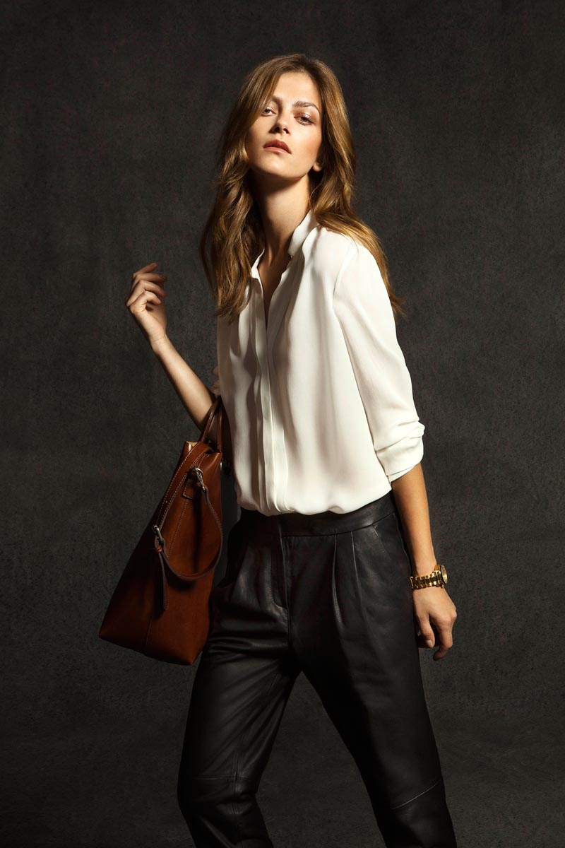 The Continental Nyc >> Massimo Dutti | Quite Continental