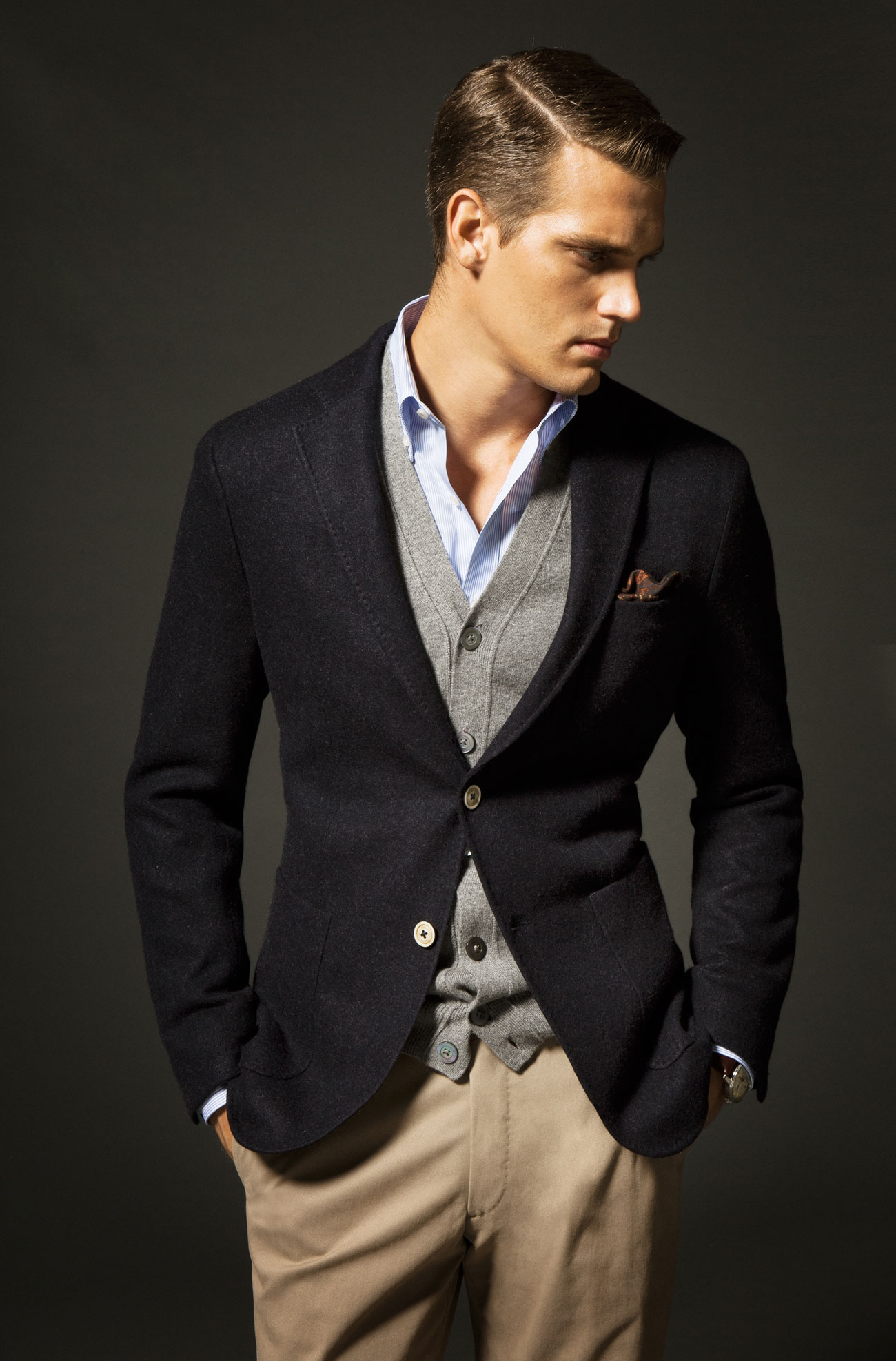 New Kid In Town Massimo Dutti On Fifth Quite Continental