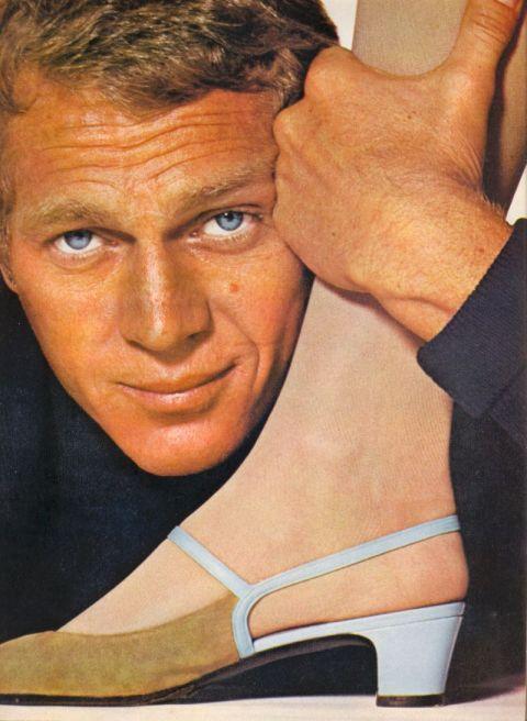 Harper's Bazaar Feb 1965.