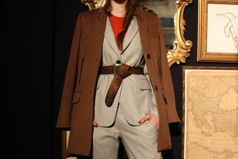 Veronica Beard FW 2013 - 04