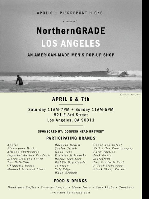 Northern Grade