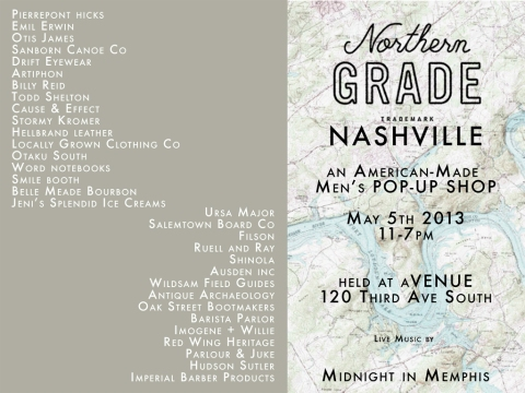 Northern Grade Nashville