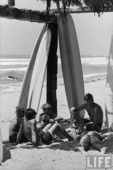 John Severson, Surfer Magazine