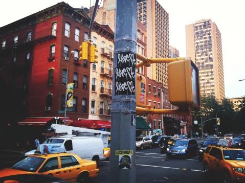I <3 NYC