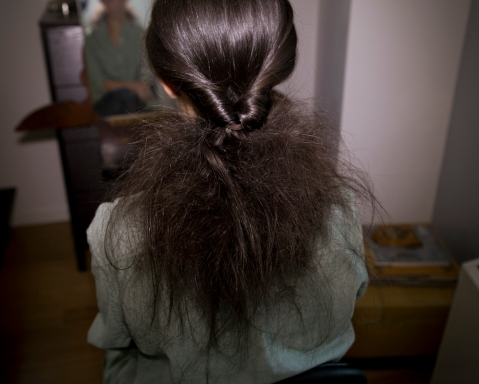 QC Charm School: Updo and Done