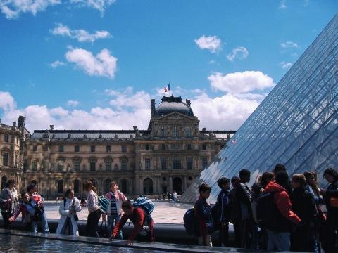 Quite Continental: Paris